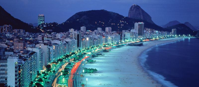Rio de Janeiro / RJ