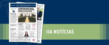 IIA Notícias - Ed. 79º