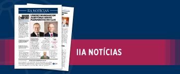 IIA Notícias - Ed. 81º